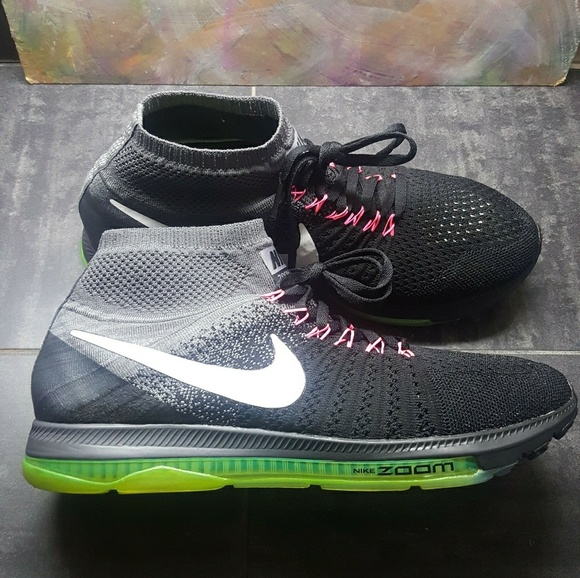 nike air zoom all out